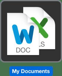 MS Word Documents on Mac OS X
