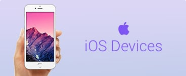 iOS 데이터 복구