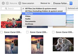 retrieve music from ipod to mac