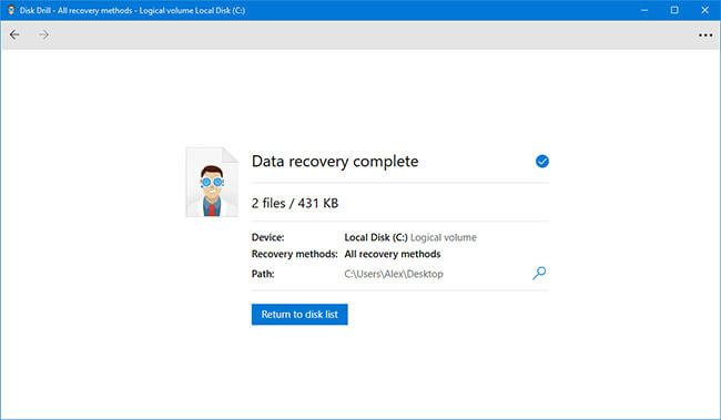 can you recover files deleted from recycle bin