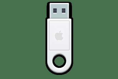 USB에서 Mac 부팅하기 - DiskMaker X의 대안