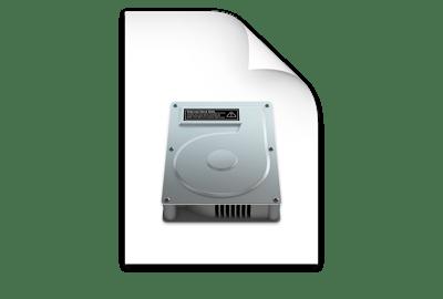 Eseguire il backup di un disco non funzionante su un disco immagine