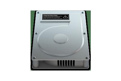 Como recuperar dados de uma unidade de disco formatada no MacOSX