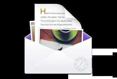 É possível recuperar e-mails excluídos?