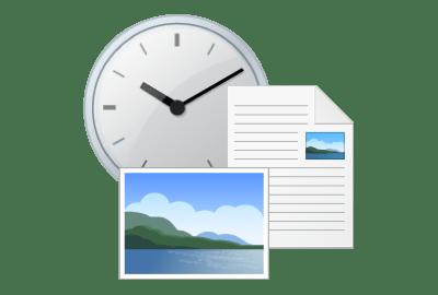 Como recuperar arquivos apagados