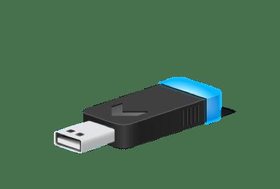 USB 플래시 드라이브 복구 힌트 및 팁