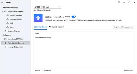 software de recuperación de datos para windows