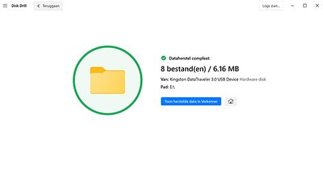 gegevensherstel software windows 10