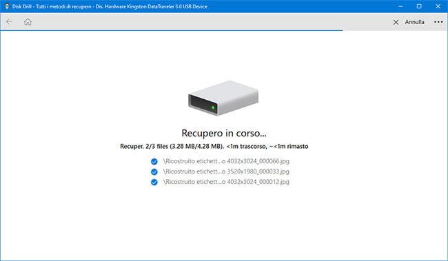 software di recupero dati windows 10