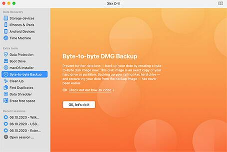 retrieve deleted files mac