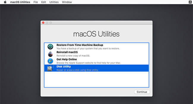 retrieve data from external hard drive mac