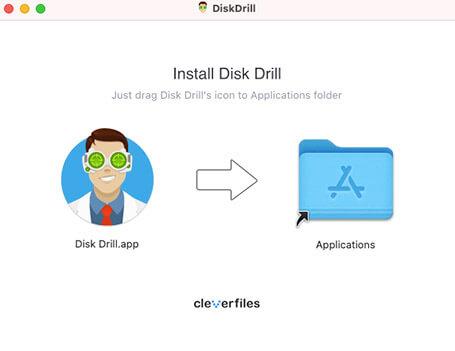 macbook air data recovery