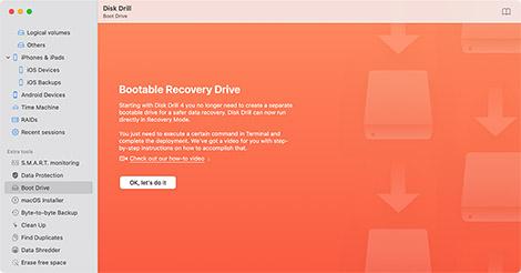 recover hard drive mac