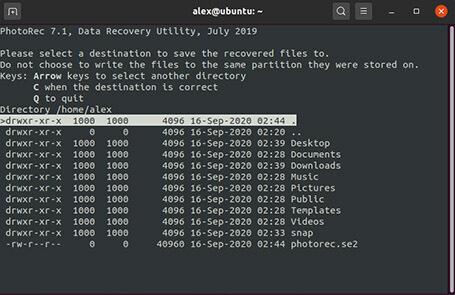 undelete file windows 7