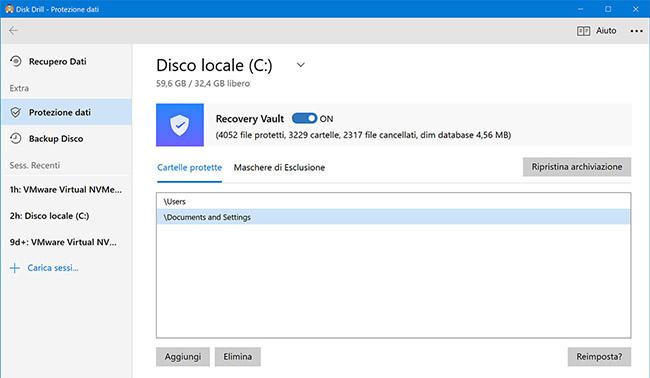 software di recupero dati per windows