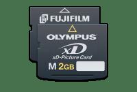 Recuperar archivos de la tarjeta XD con Disk Drill