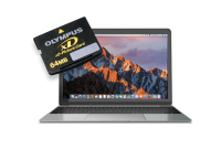 Retrieve Deleted Files from XD card on Mac