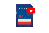 Restore Deleted Videos from SD Card on Mac